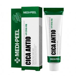 Відновлюючий крем для проблемної шкіри з центелою MEDI-PEEL Cica Antio Cream 30ml