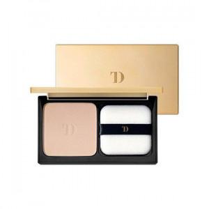 Компактна BB-пудра Skin79 The Oriental Gold Moist Sun BB Pact SPF50+ PA+++ 10g